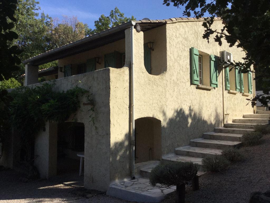 Villa Les Mayons 5 pièce(s)