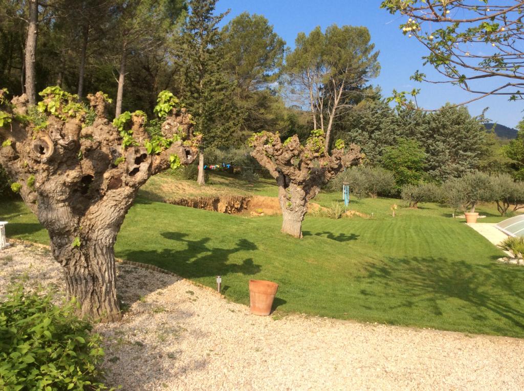 Villa Le Cannet Des Maures 3 pièce(s) 85 m2