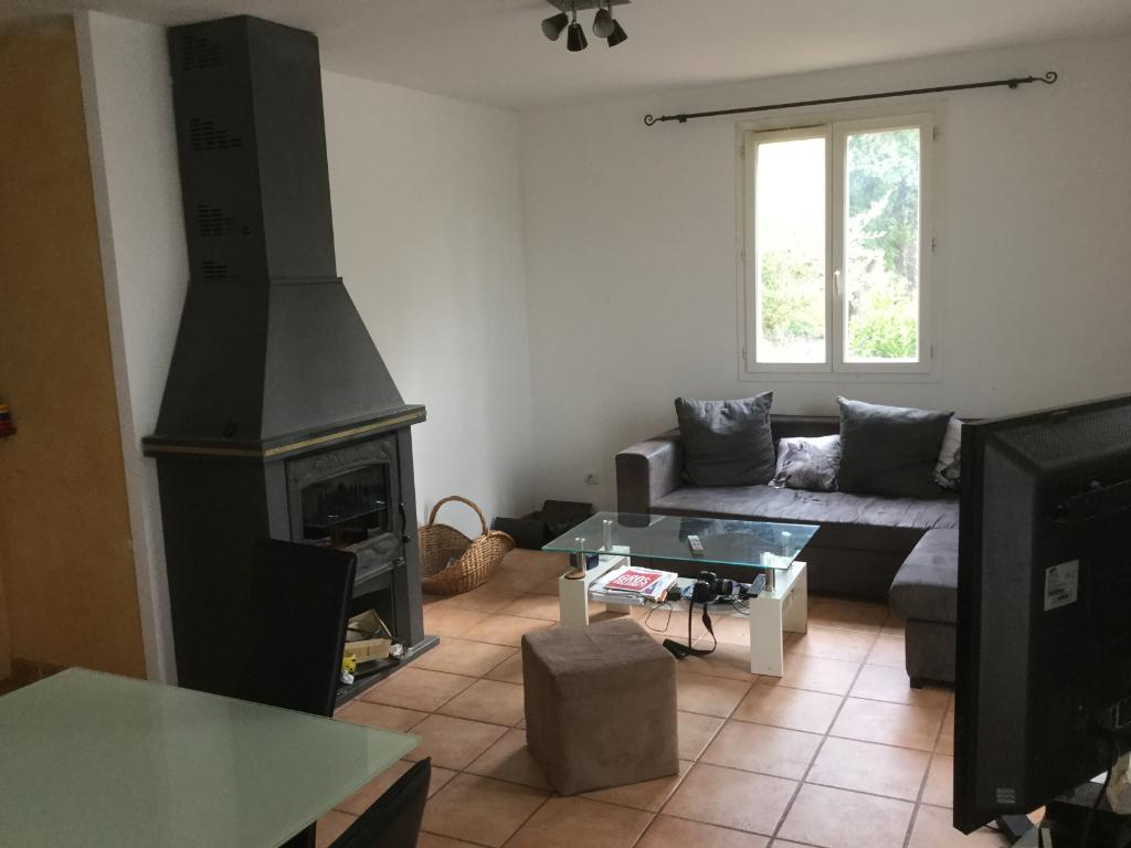 LE THORONET Villa 100 m2