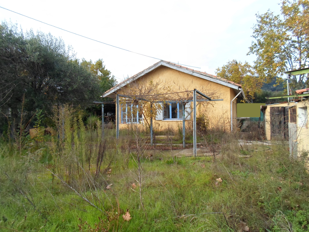 Villa avec jardin LE CANNET DES MAURES