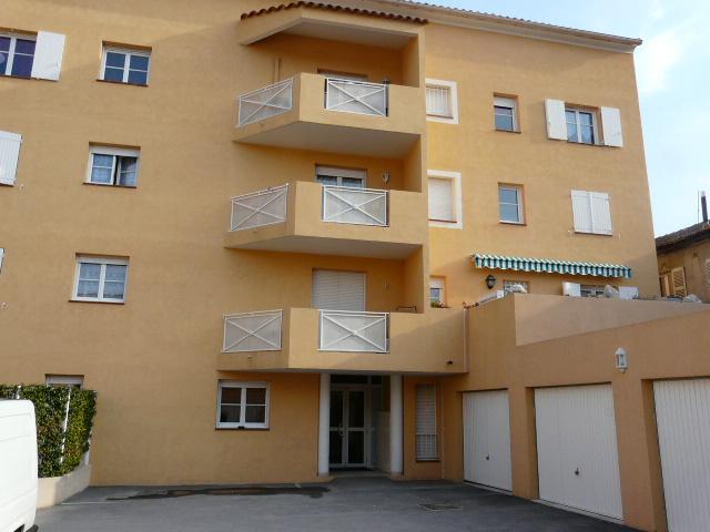 Duplex moderne 60m²  T3 VIDAUBAN