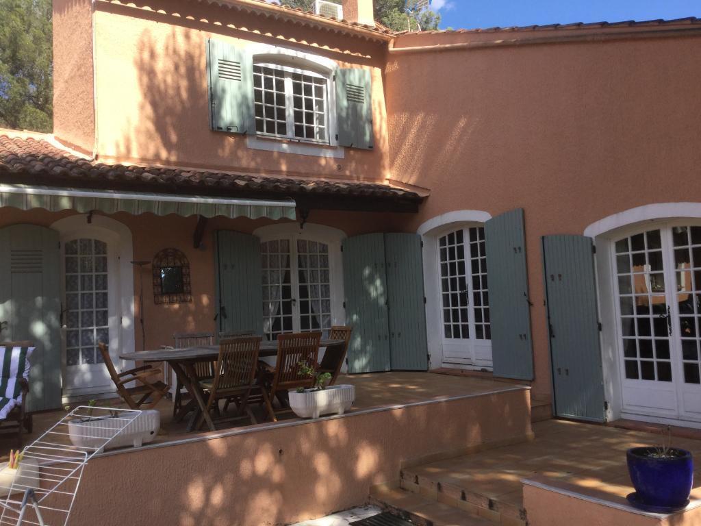 Villa Le Cannet Des Maures 5 pièce(s)