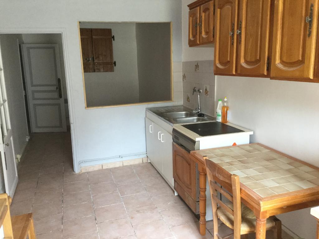 Le Luc Appartement - 3 pièces - 55 m2