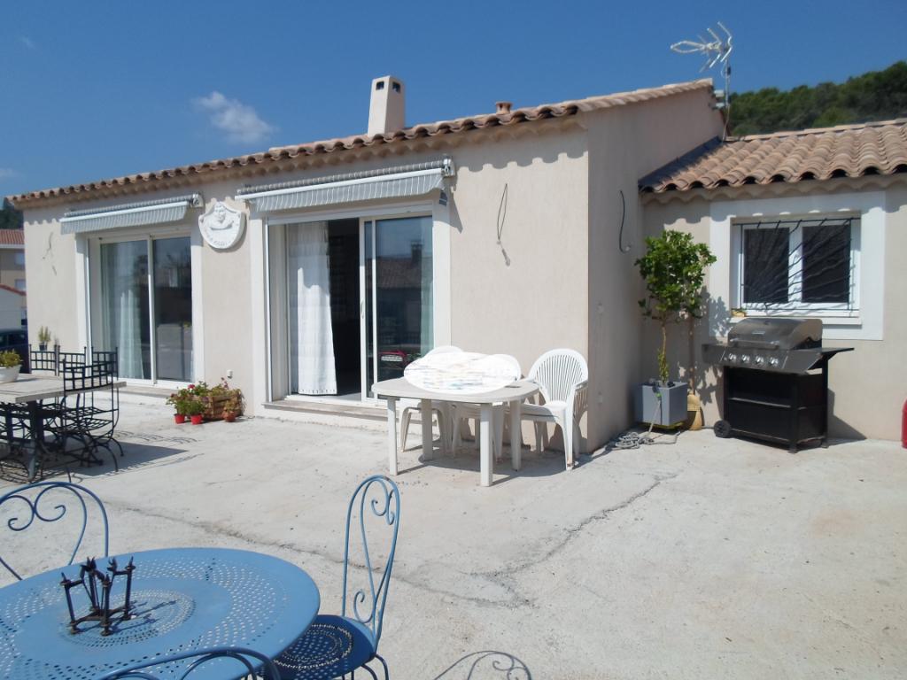 LE LUC  Villa NEUVE !!! 90 m2
