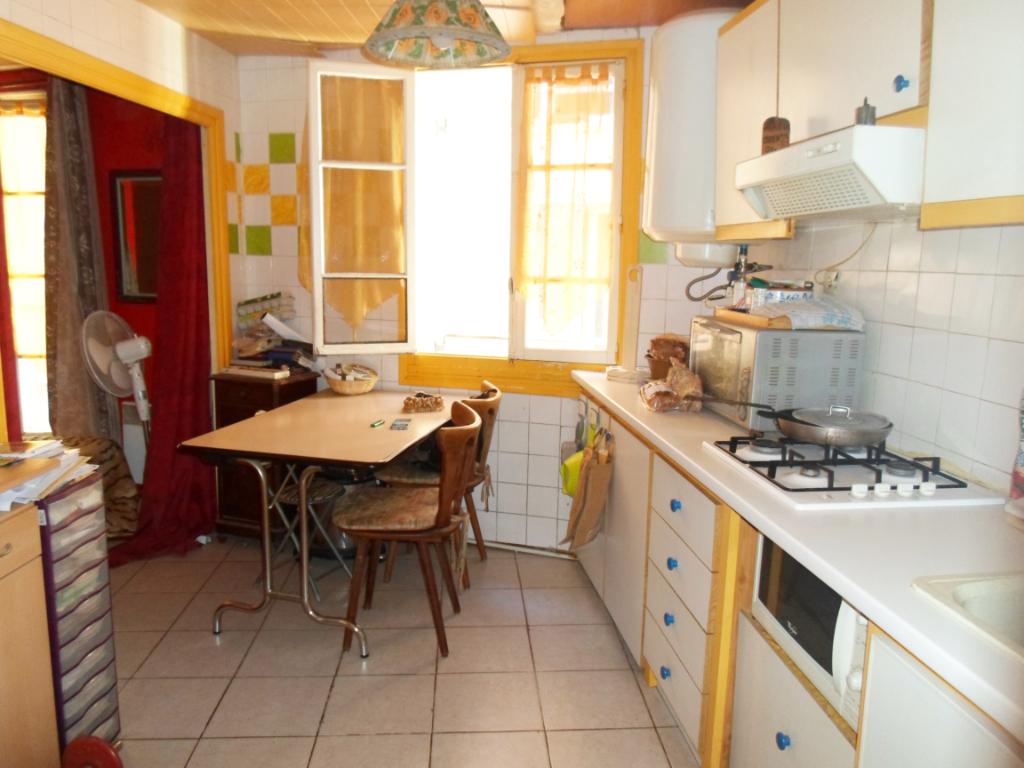 Appartement Le Luc 2 pièce(s) 37 m2