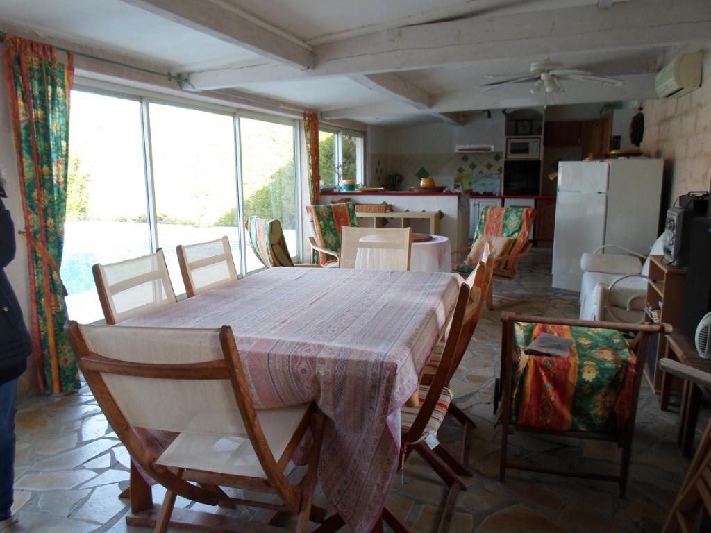 Villa  147 m² + piscine à Pignans
