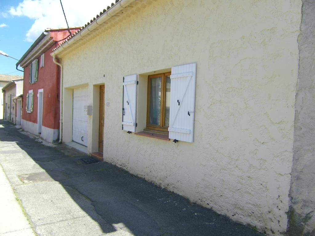 Maison Pignans 4 pièce(s) 90 m2 + Garage