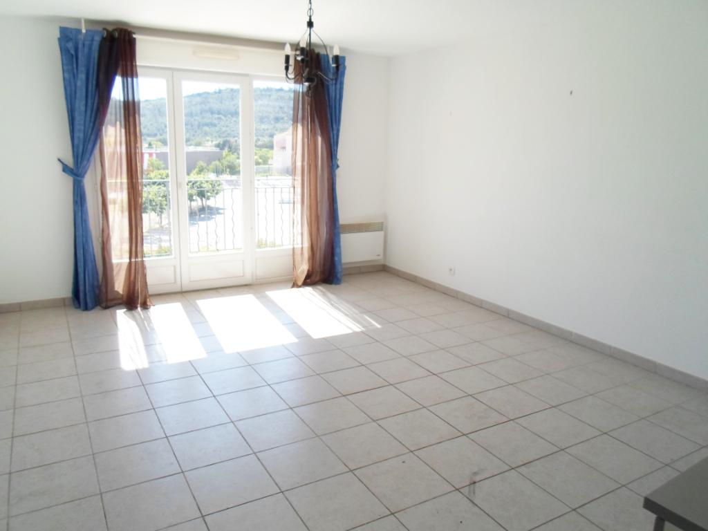 Le Luc T2 - 41 m2 résidence sécurisée