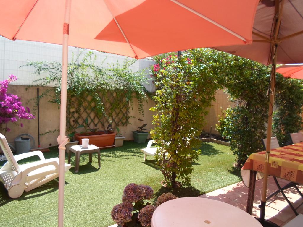 Villa 3 chs - 92 m2 et garage à Gonfaron