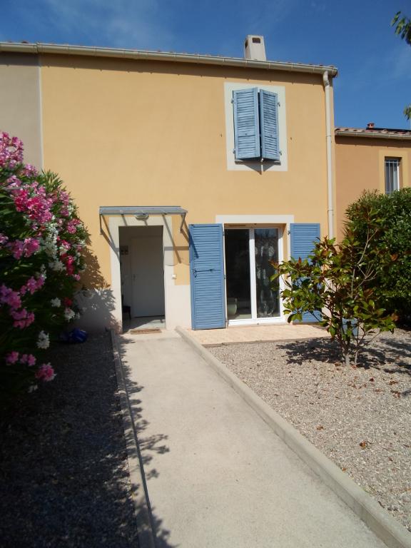 Villa grand jardin et garage Le LUC