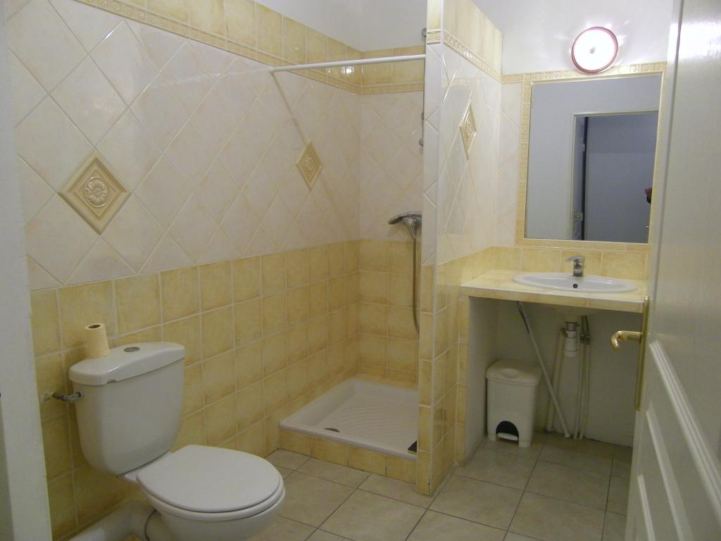 Appartement Vidauban 2 pièce(s) 51 m2 - Terrasse