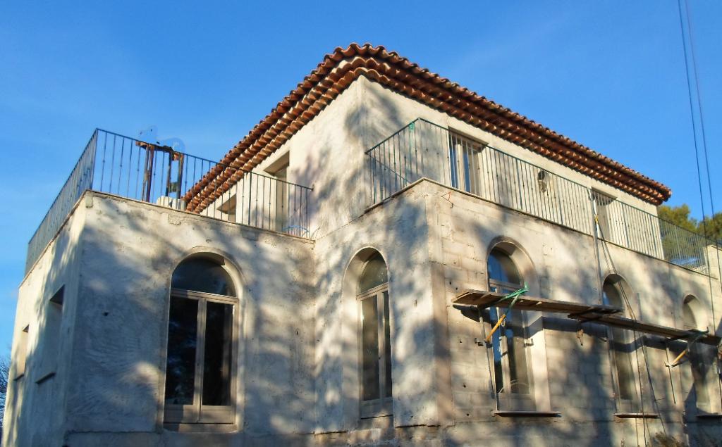 Villa 7 pièces Flassans Sur Issole