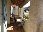 Appartement et jardinet séparé à Néoules