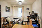 Appartement de type 2 avec cave