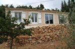 Villa récente de type 5 à La Roquebrussanne