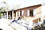 Villa avec terrain de 1650 m² à La Roquebrussanne
