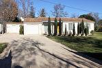 Villa avec garage et dépendance - superbe vue
