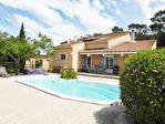 Villa avec piscine et vue dominante à Garéoult