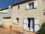 Maison louée avec jardin à La Roquebrussanne
