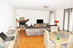 Grand appartement avec cave et balcon