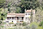 Villa avec belle vue à La Roquebrussanne