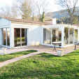 Villa avec dépendance et garage