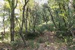 Terrain constructible de 3802 m² à La Roquebrussanne