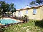 Belle villa avec piscine à Mazaugues