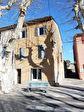 Maison de village à Garéoult avec cour