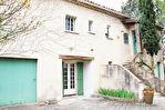 Maison avec garage et terrain à Garéoult