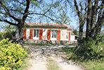 Villa  de type 4 avec deux garages à Brignoles