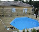Villa récente sur un terrain de 841 m²