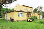 Belle villa louée à Mazaugues