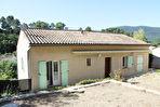 Bel appartement avec terrasse, jardin et garage