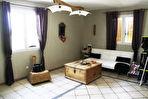 Maison de type 4 avec garage sur 1500 m² de terrain