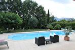 Superbe villa avec piscine à Brignoles