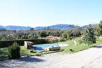 Villa et studio indépendant avec superbe vue