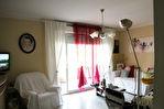 Appartement actuellement loué avec terrasse et garage