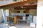 Villa avec piscine et dépendance à La Roquebrussanne