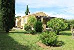 Belle villa avec piscine à Garéoult