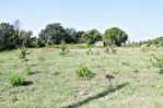 Terrain constructible plat de 700 m²