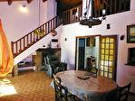 Villa sur un terrain de 2400 m² environ