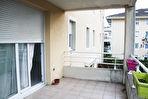 Bel appartement de type 2 avec terrasse
