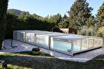 Villa avec piscine - superbe environnement
