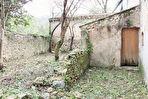 Appartement à rénover avec jardin