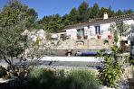Maison La Roquebrussanne 6 pièce(s) 100 m2