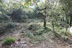 Terrain constructible à La Roquebrussanne