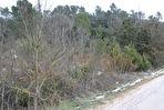 Beau terrain constructible à Méounes