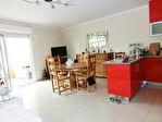 Bel appartement actuellement loué avec cave et garage