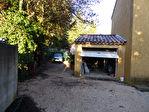 Jolie maison mitoyenne avec jardin et garage
